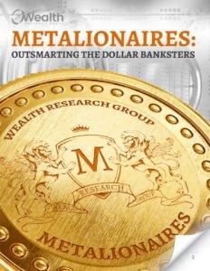 Metalionaires