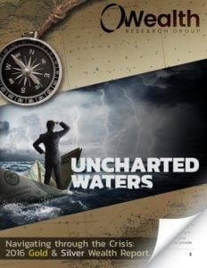 Uncharted Waters: Navigating Through The Crisis