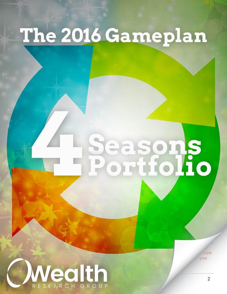 4 Seasons Portfolio