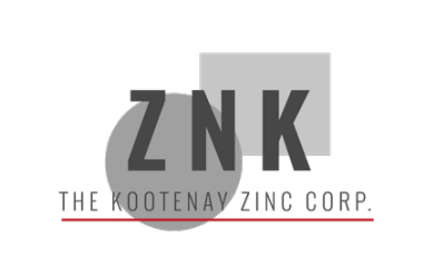 ZNK The Kootenay Zinc Corp
