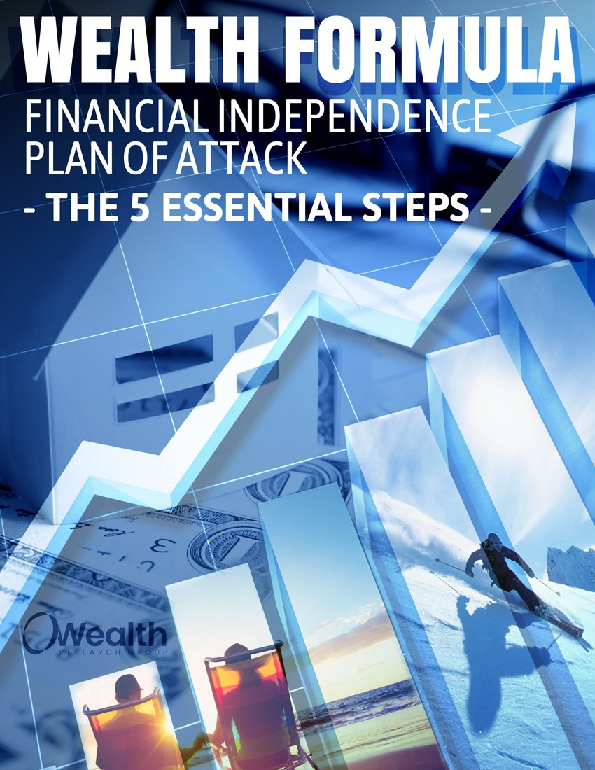 Wealth Formula: Financial Independence Plan of Attack