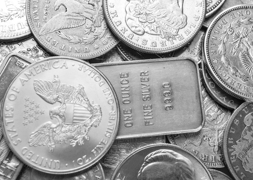 Silver Blitzes: JPM Can't Hold it BACK!