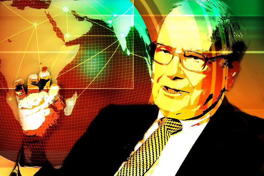Warren Buffett: Top Five Holdings