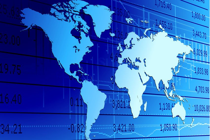 CRITICAL DAY: Global Markets FROZEN and PARALYZED!
