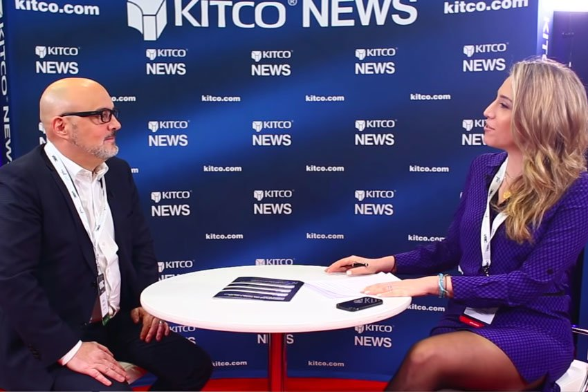 Interview with Vince Sorace, CEO of Kutcho Copper