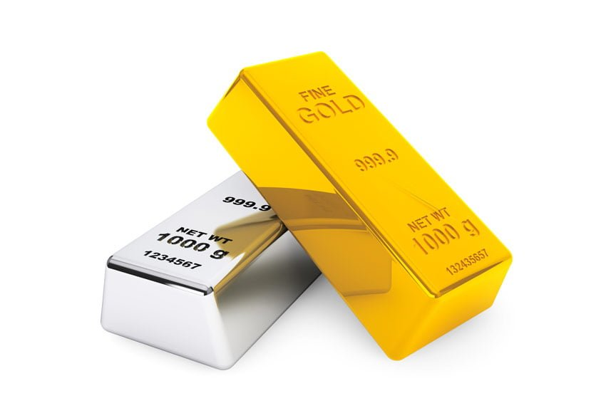 Is it TIME TO BUY GOLD AND SILVER? Brien Lundin on a Rare Opportunity in Precious Metals