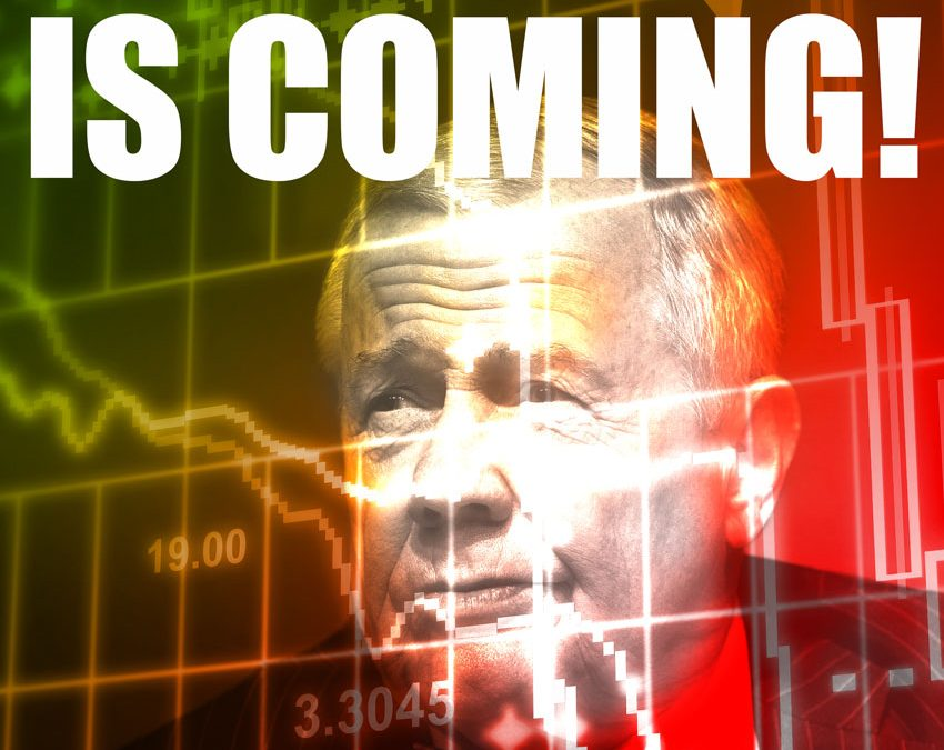 JIM ROGERS: THE WORST ECONOMIC COLLAPSE IN HISTORY IS COMING!