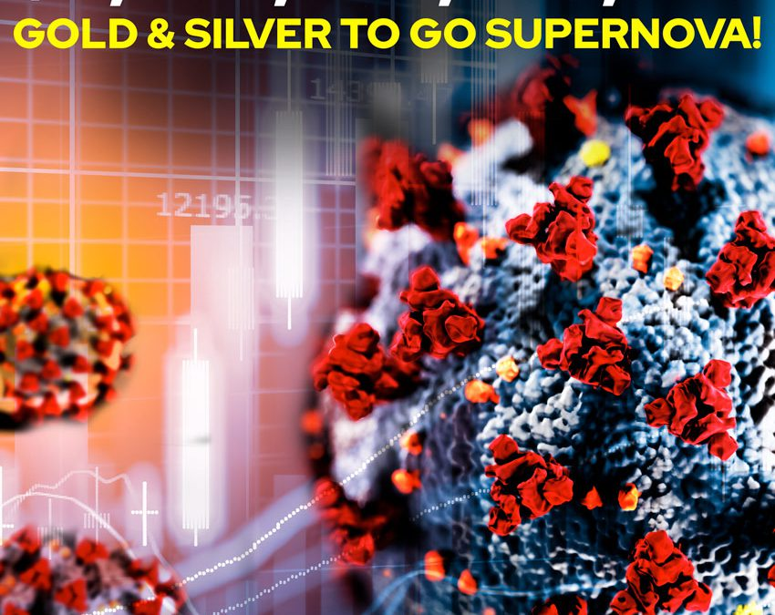 GAME, SET, MATCH: $2,000,000,000,000 BAILOUT – GOLD & SILVER TO GO SUPERNOVA!