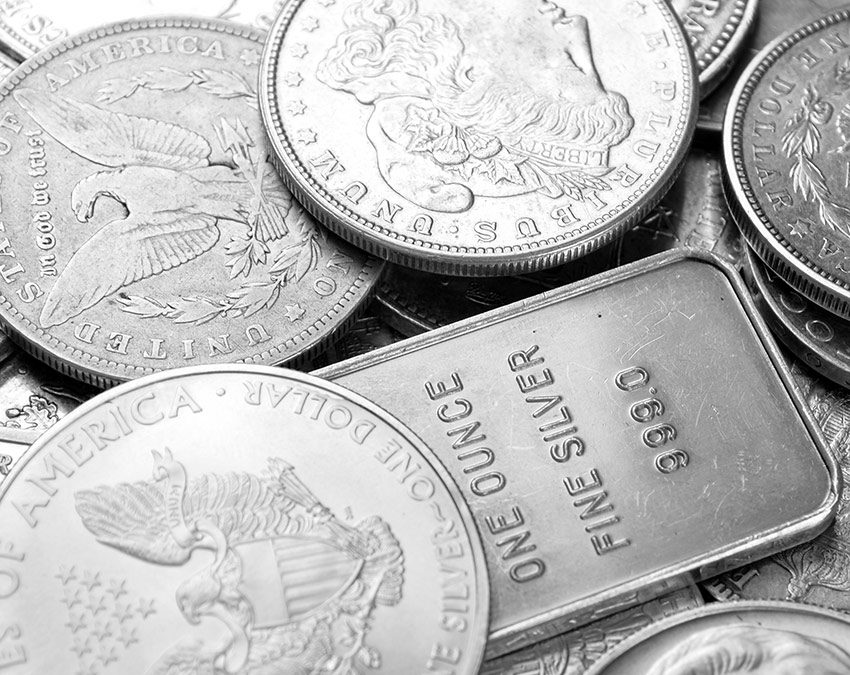 RARE MARKET IMBALANCE FAVORS SILVER NOW: $100/Ounce is Just Up Ahead!