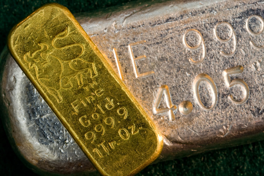 GOLD $2,057, SILVER $28.05: PRINTING RAGES ON!