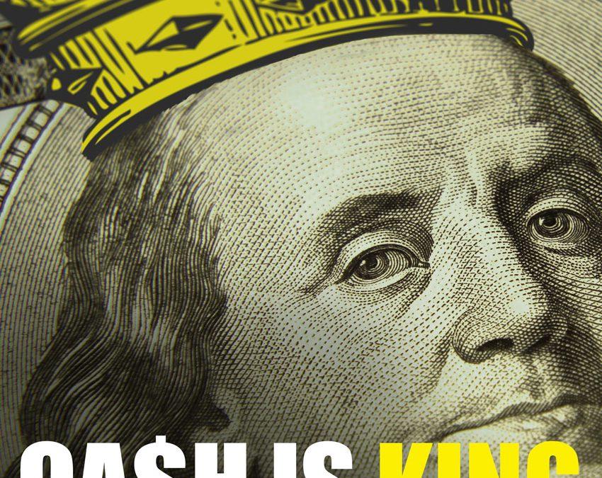 LP(S) – cash