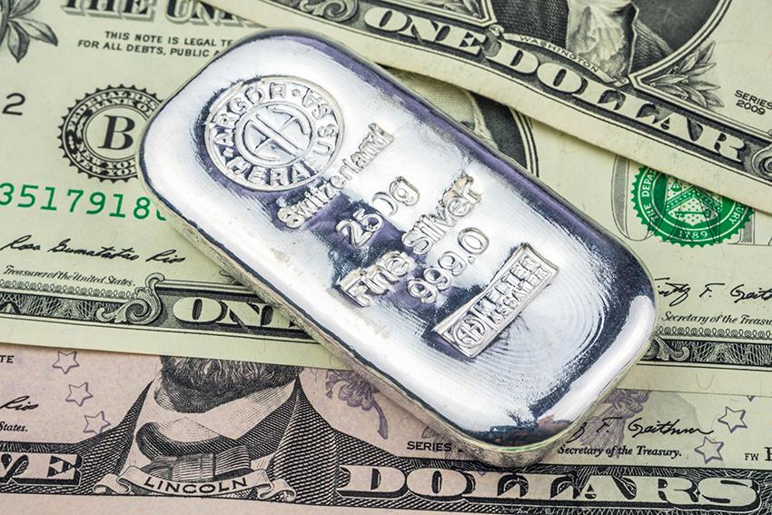 DEEP DIVE: Silver Bear Market – SUPER-UNLIKELY!